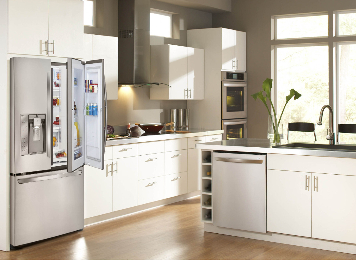 LG Refrigerator Service Center in Tilak Nagar I Home Appliance