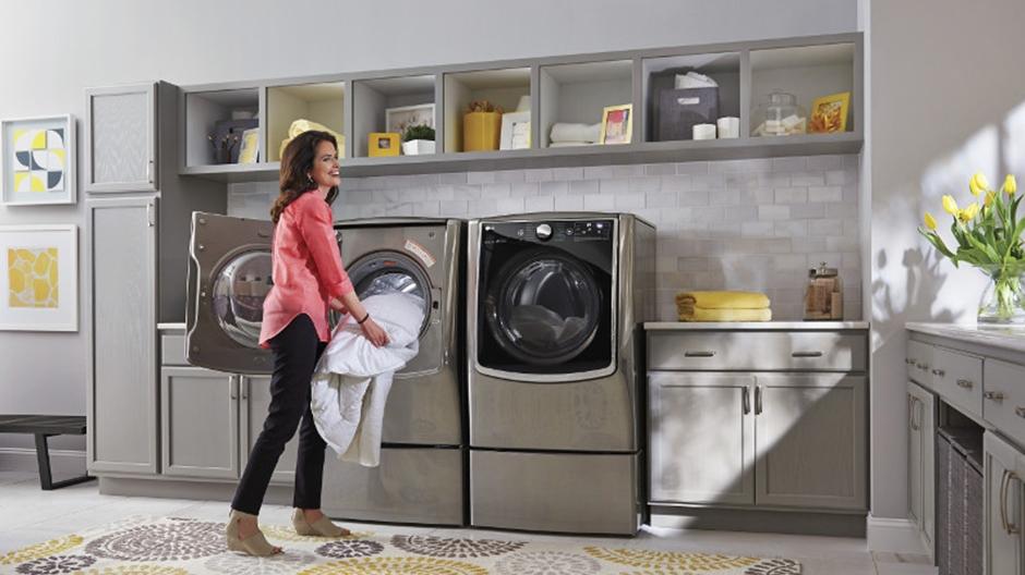 LG Washing Machine Service Center in Kandivali I Home Appliance