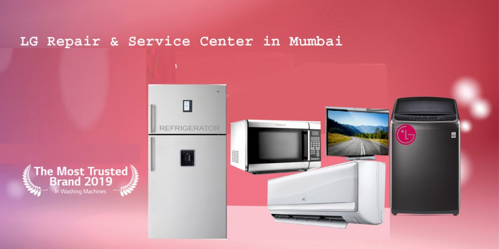 LG Refrigerator Service Center in Chunabhatti I Home Appliance
